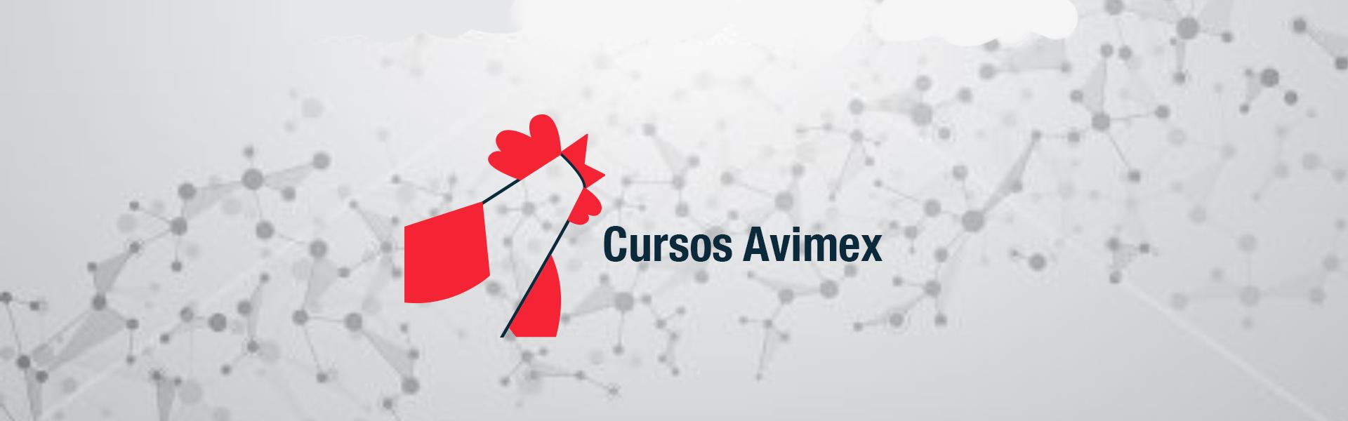 Cursos Avimex<sup>®</sup>
