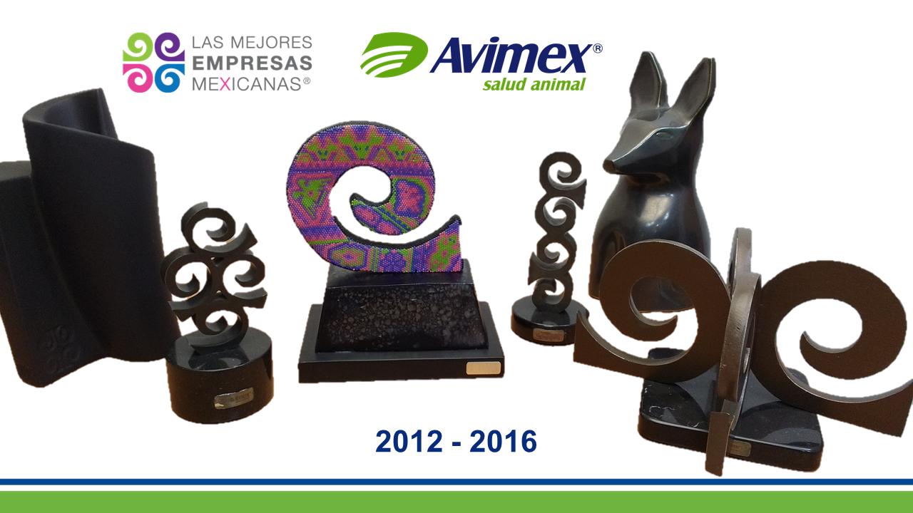 Mejores Empresas Mexicanas 2016
