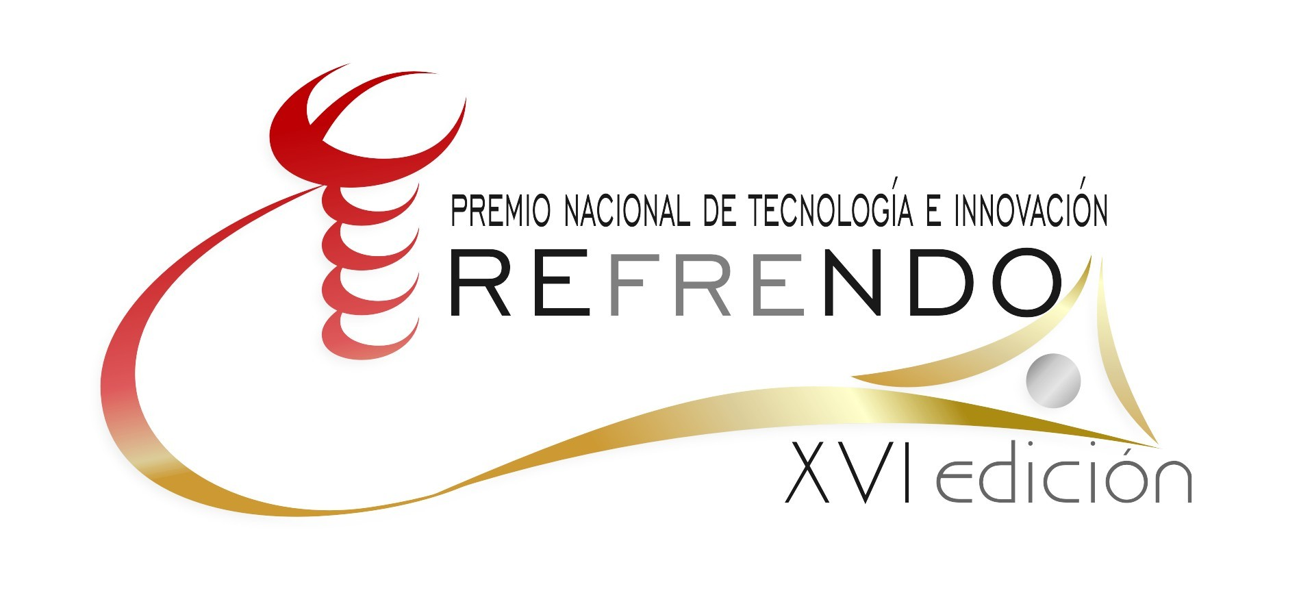 Refrendo Premio Nacional de Tecnología e Innovación - XVI Edición