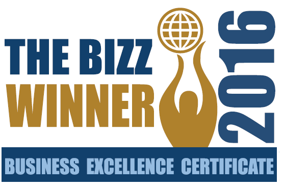 The Bizz 2016