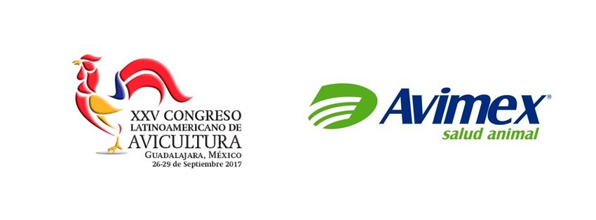 Avimex* en el XXV Congreso Latinoamericano de Avicultura