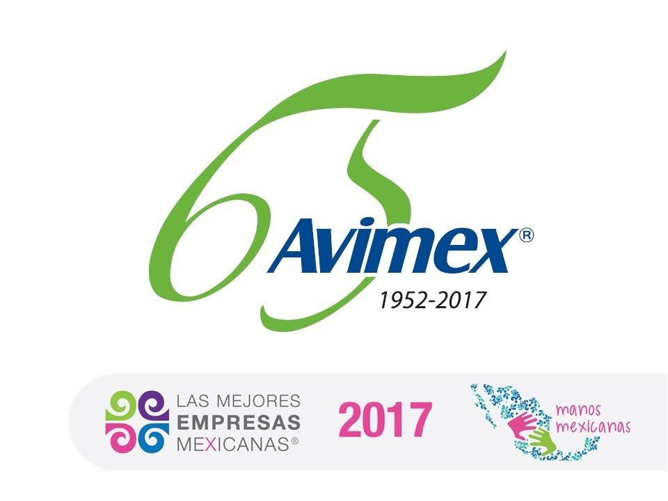 Avimex*: Una de Las Mejores Empresas Mexicanas
