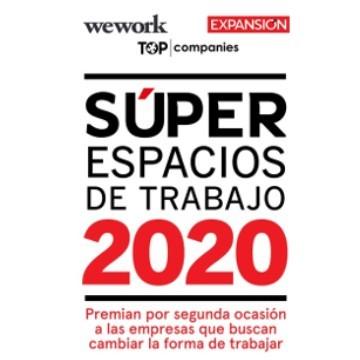 Super Espacios 2020