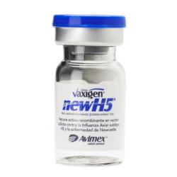 Vaxigen® NewH5® liofilizada