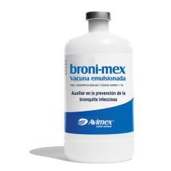 broni-mex® vacuna emulsionada