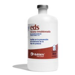 eds vacuna emulsionada