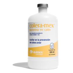 colera-mex® bacterina en caldo