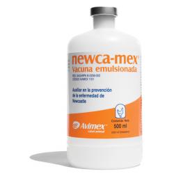 newca-mex® killed vaccine