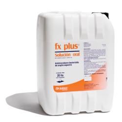 fx plus® oral solution