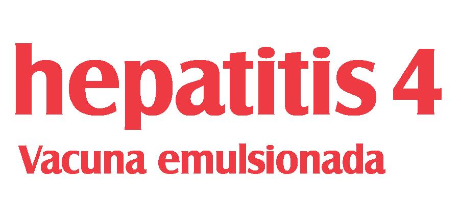 hepatitis 4 vacuna emulsionada