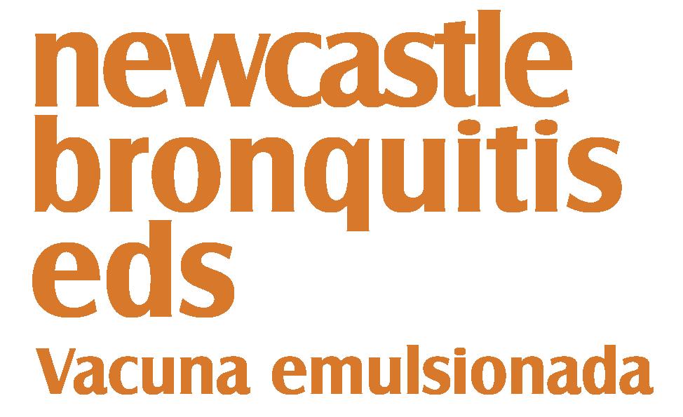 newcastle bronquitis eds vacuna emulsionada