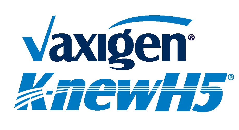 Vaxigen® K-NewH5®