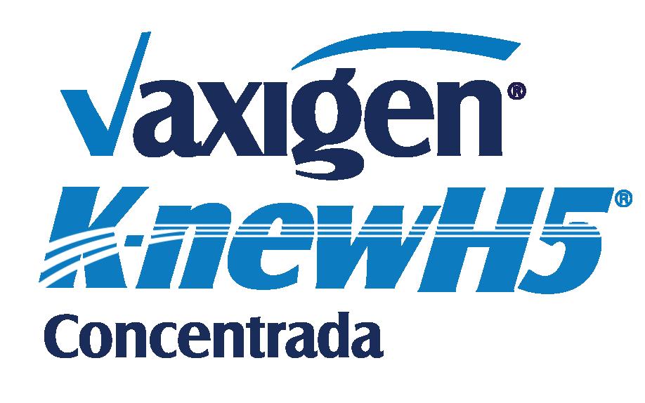 Vaxigen® K-NewH5® Concentrada