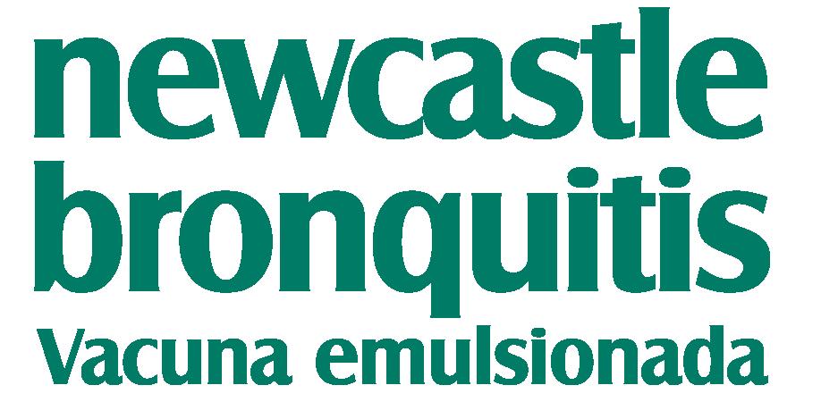 newcastle bronquitis vacuna emulsionada