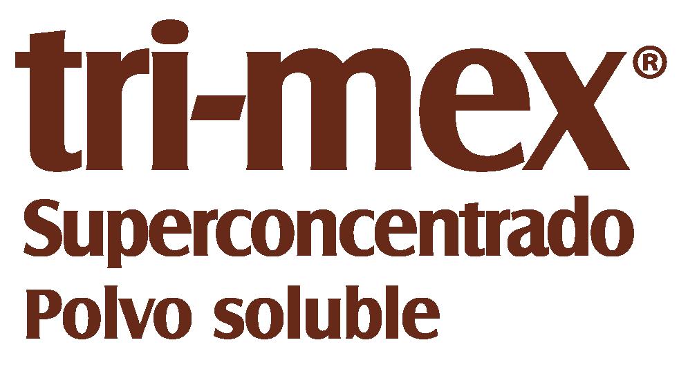 tri-mex® superconcentrado
