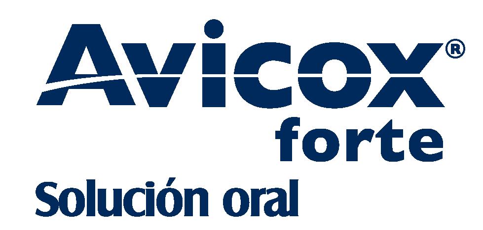 avicox® forte solución oral