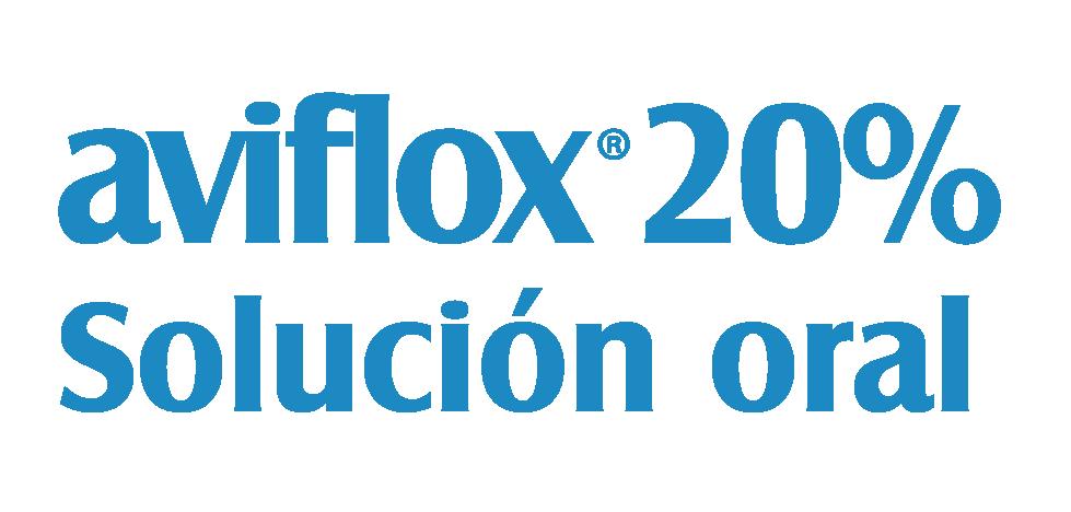 aviflox® 20 solución oral