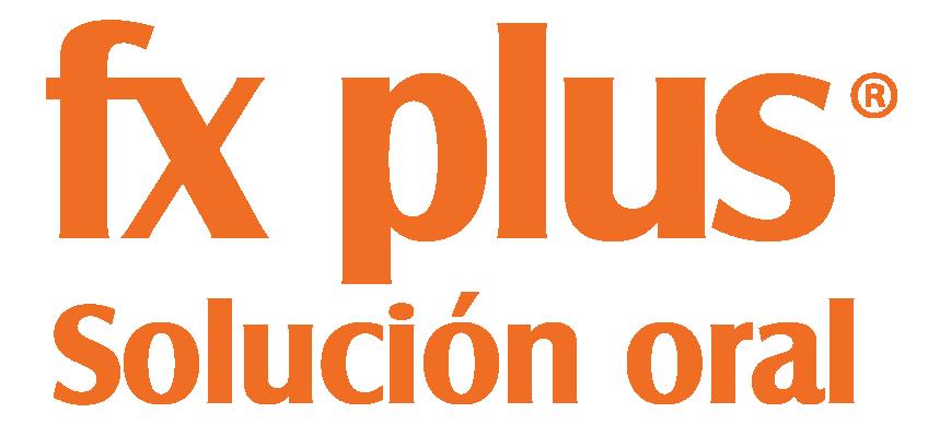 fx plus® solución oral
