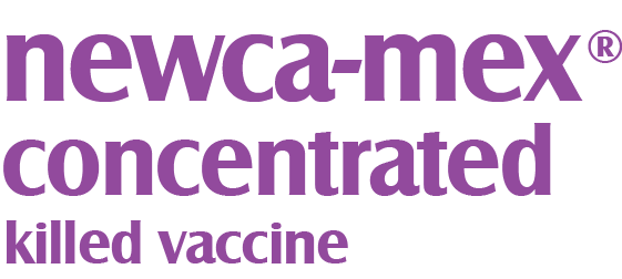 newca-mex® concentrated killed vaccine