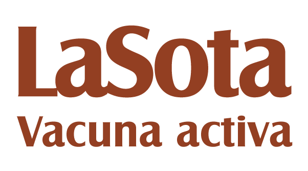 LaSota vacuna activa congelada