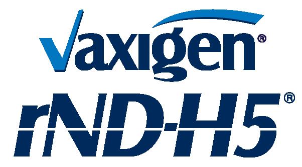 Vaxigen® rND-H5® congelada